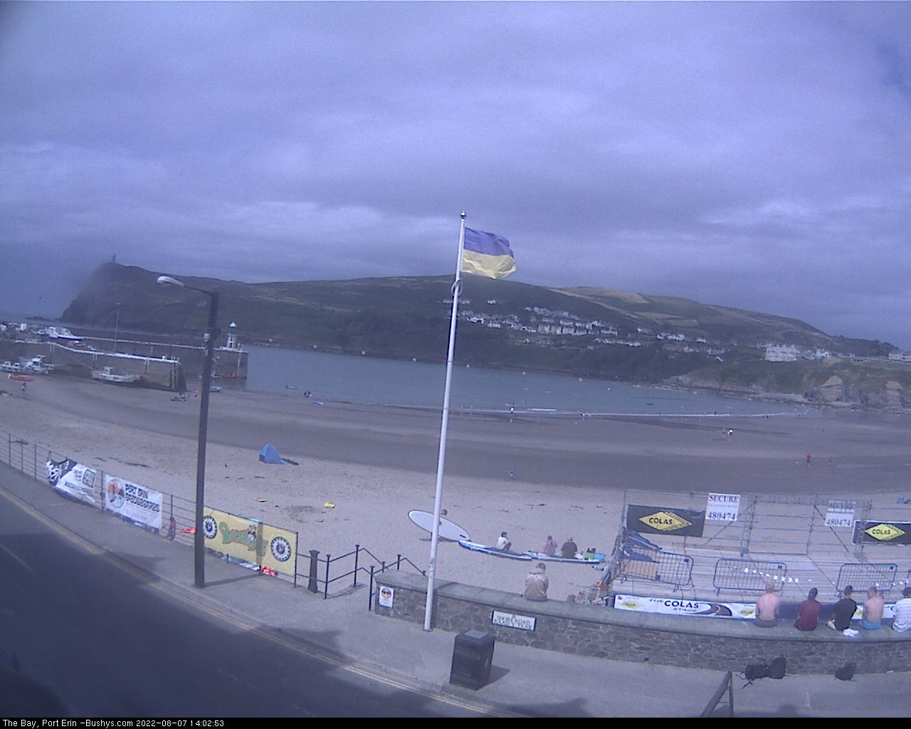 Isle Of Man Web Cameras